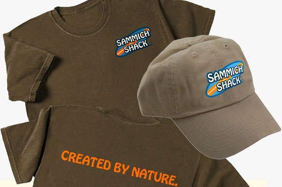 T-Shirts & Hats