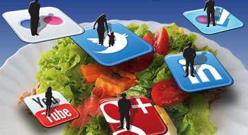 Online & Social Network Advertising