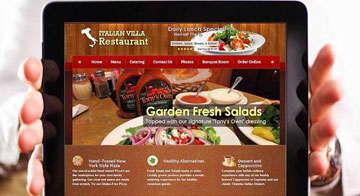 Web Design & Online Marketing