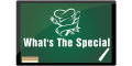 What's The Special